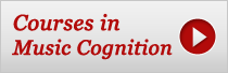 Courses in Music Cognition